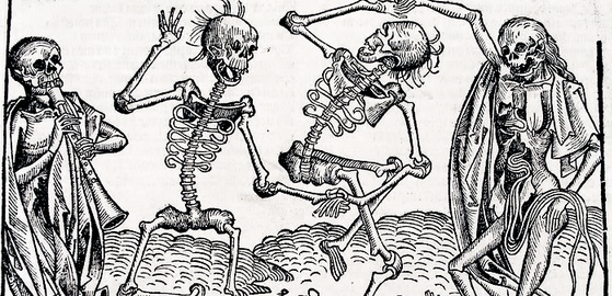 The Bobonic Plague - Curious Minds Podcast
