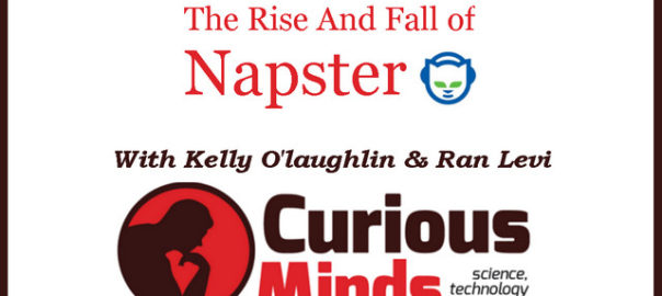 the rise and fall of napster Author joseph menn says napster will live again as a fee-charging service.
