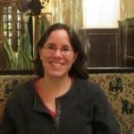 Dina Routin (Translator & Editor of CMPod Podcast)