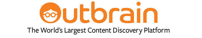 Outbrain - Curious Minds Podcast