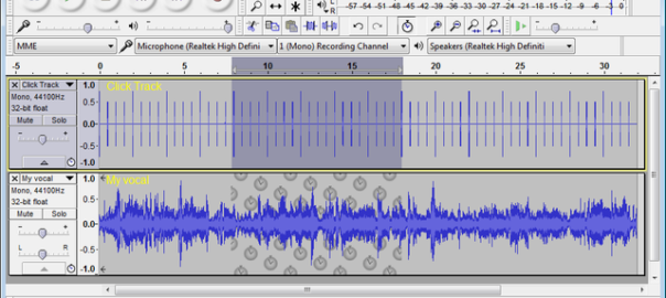 The importance of Podcast Editing | Ran Levi